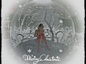 Frohe Weihnachten, Merry Christmas, Joyeux Noel, Feliz Navidad ...