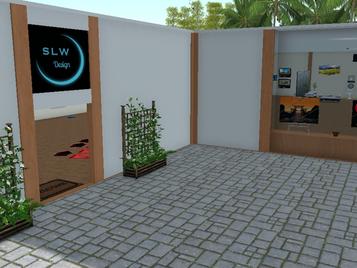 SLW Design - Neuer Shop