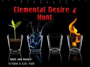 SLW Design - Elemental Desire Hunt