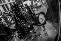 Gastown Steam Clock 3548