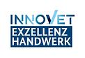 Logo InnoVET-Projekt Exzellenz Handwerk