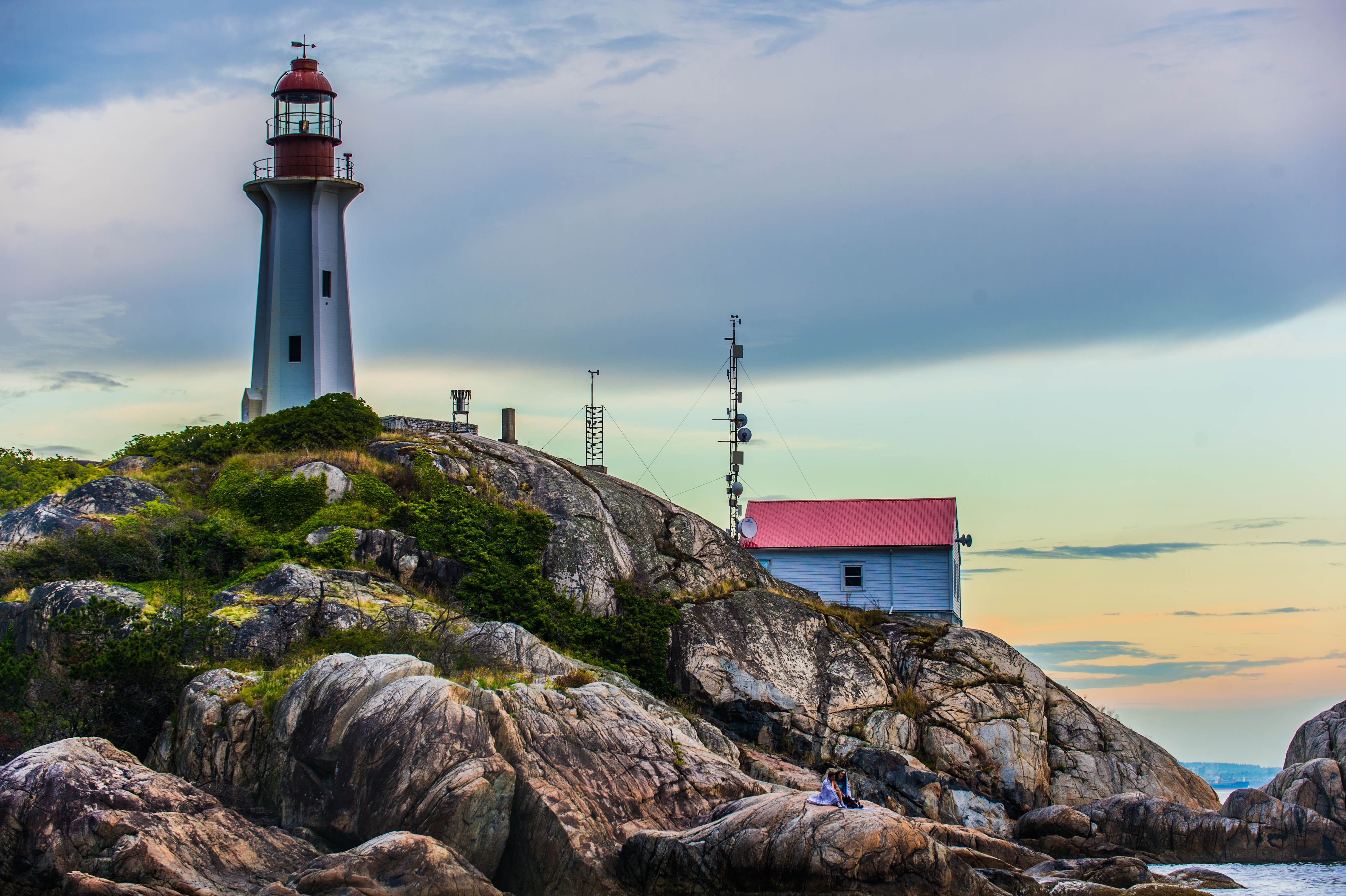Lighthouse Park 5040