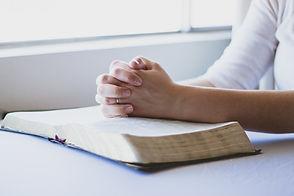 Des études bibliques