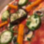 Vegan Four Seasons; this week we have co