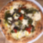 MO pizza, our dedicated pizza to raise f