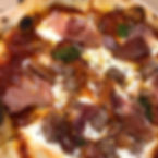 NEW! Our super tasty pizza for all  meat