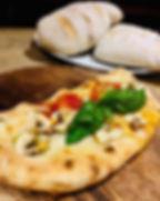 Calzone _#freshfood #italianfood #italia