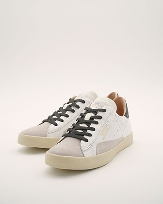 0-105 Trainers Carbon