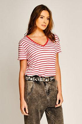 Five Stripe T-Shirt