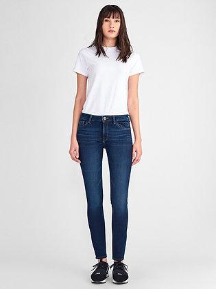DL1961 Mid Rise Jeans - Warner