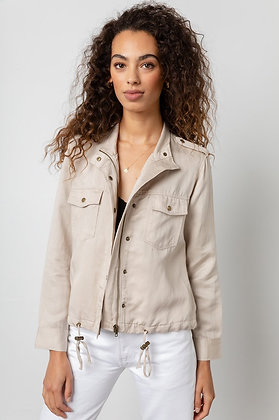 Rails beige Jacket