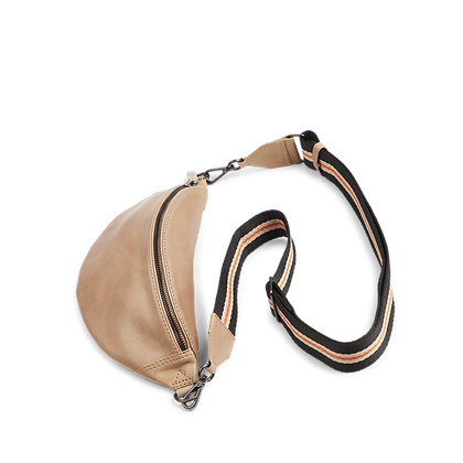 IzzyBum Bag Antique Camel