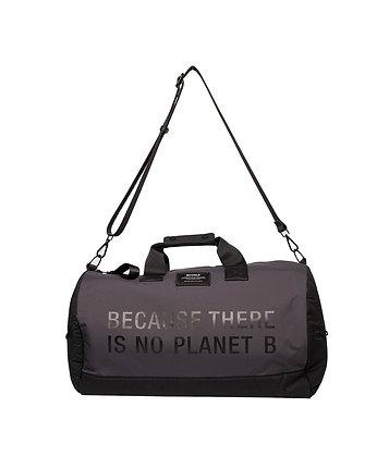 Ecoalf Montana Weekend Bag - Caviar