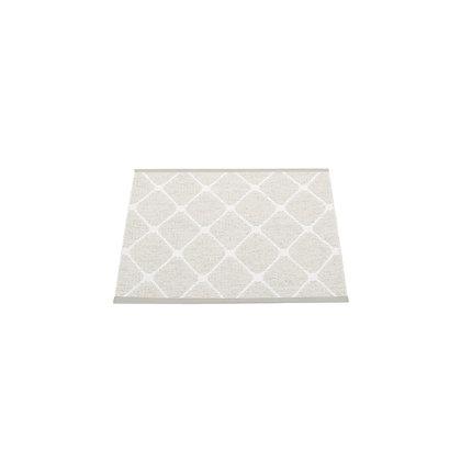 Pappelina Grey door mat 70x60cm