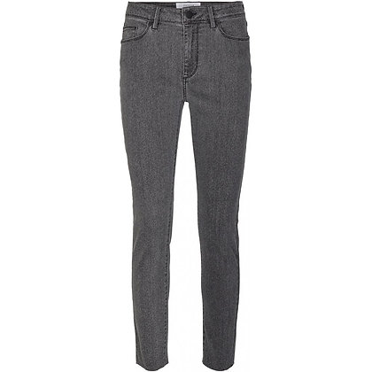 Pieszak Leopard Jeans