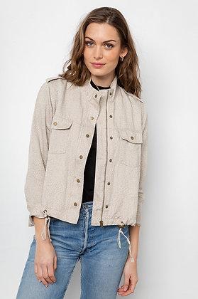 Rails beige Jacket