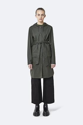Rains Belt Jacket