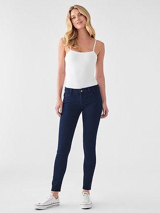 Dl1961 Low Rise Jeans - Emma
