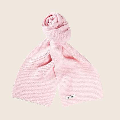Le Bonnet Scarf - Blush