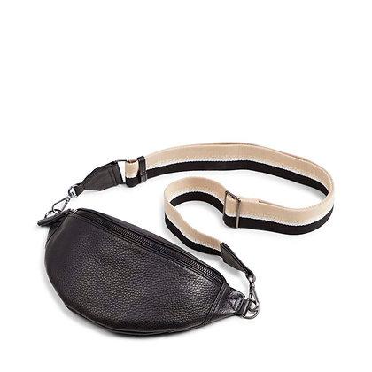 Izzy Bum Bag Black