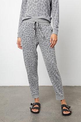 Rails Leopard Trousers
