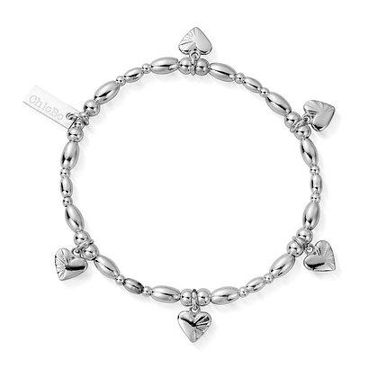 Chlobo Life Lover Bracelet