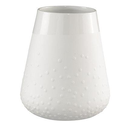 Rader Poetry Vase - Dots