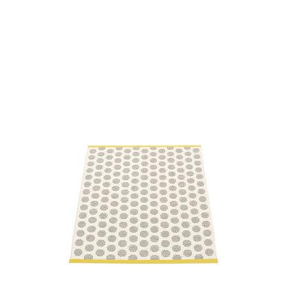 Pappelina Grey Large door mat 70x90cm