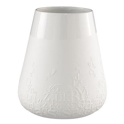 Rader Poetry Vase