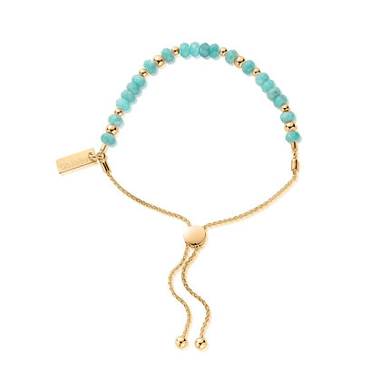 Chlobo Touch of Purity Bracelet - Gold