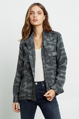 Rails Trey Camo Jacket