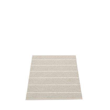Pappelina Large Grey door mat 70x90cm