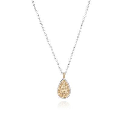 Anna Beck Drop Pendant Necklace