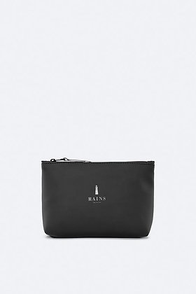 Rains Cosmetic bag black