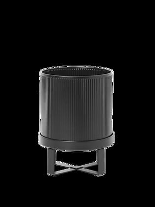 Bau Pot Small - Black