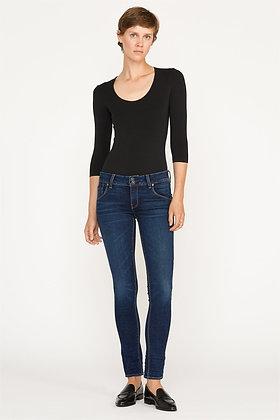 Hudson Midrise Jeans
