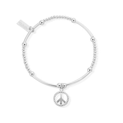 Chlobo Cute Mini Peace