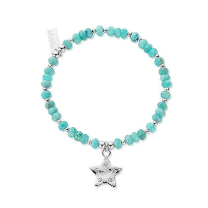 Chlobo Quinary Star Bracelet
