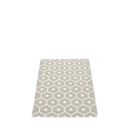 Pappelina Grey large door mat 70x100cm