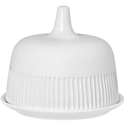 Cloche butter dish