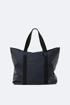 Rains Tote Bag Black