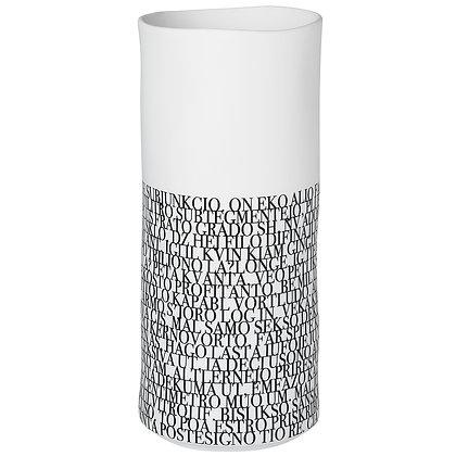 Rader Porcelain Vase - Small