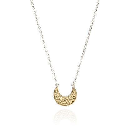 Anna Beck Crescent Necklace
