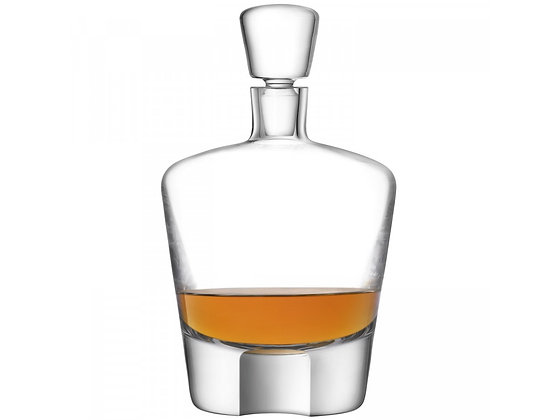 LSA Whisky Decanter