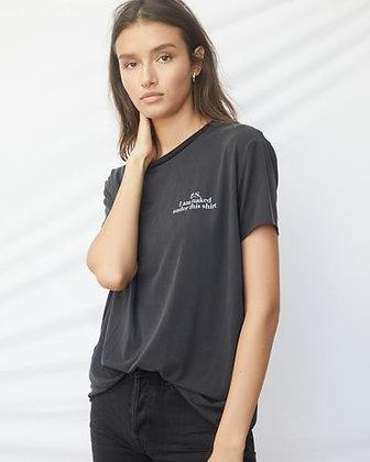 Don't tell mama t-shirt