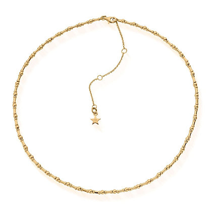 Chlobo Rhythm of Water Necklace - Gold