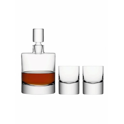 LSA Boris Whisky Set