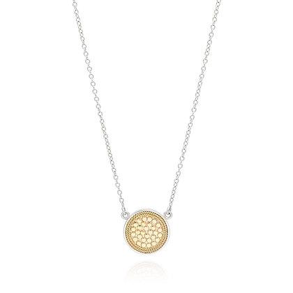 Anna Beck Disc Necklace