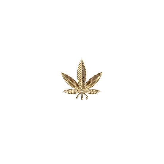 The Weed Leaf