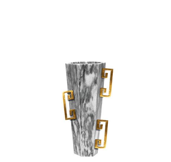 The Adorned Vase
